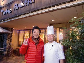 【TV出演情報】城島茂の週末ナビ ココイコ!
