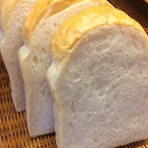 天然酵母のパン・ド・ミー