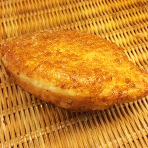 自家製サクサクカレーパン