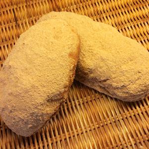 きなこ揚げパン(大/小)