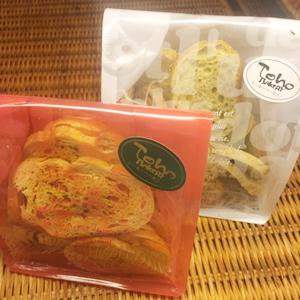 みたかラスク(三鷹のお土産認定商品TAKA-1)