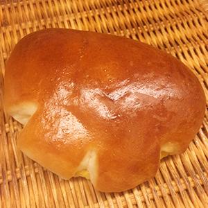 ふんわりとろけるクリームパン