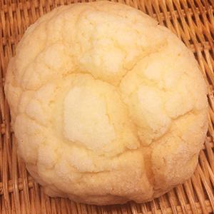 サクサクGOLDメロンパン